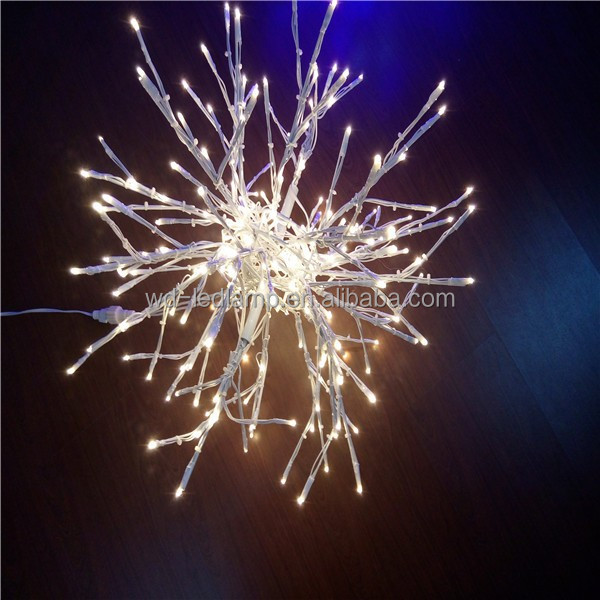 cherry blossom branch light tree light for christmas holiday lights