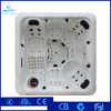 Seastar Spas Brand Best Selling European Market Factory Price Acrylic Balboa Hot Tub Spa