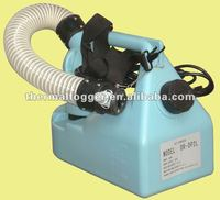 Used pest control equipment for garden