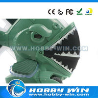 2013 hot summer toys for kids RC toy shark meat sale