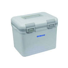 BIOBASE China Fridge and Mini Medical Refrigerator Portable from +2C to +10C 72Hours keeping cool
