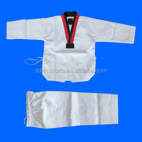 Supply itf dobok / Wtf dobok / kung fu uniforms