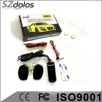new 2016 theft deterrent device low price car immobilizer with valet mode