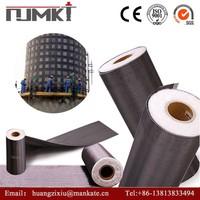 NJMKT free sample high quality carbon fiber 3K
