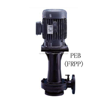 Dry-free Vertical Sealless Pumps PEB-732P