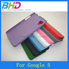 Mobile phone cover case For Google Nexus 5 wholesale price