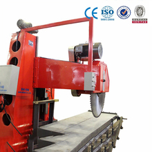 Fast delivery marble&amp granite block cutter