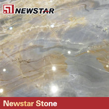 Newstar Shiny Marble Slabs Table Top Replacement First Choice tile