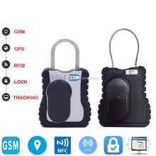 Remote control padlock,GPS tracking container lock,heavy-duty padlock