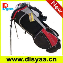 2014 New Design outdoor leisure Nylon golf bags