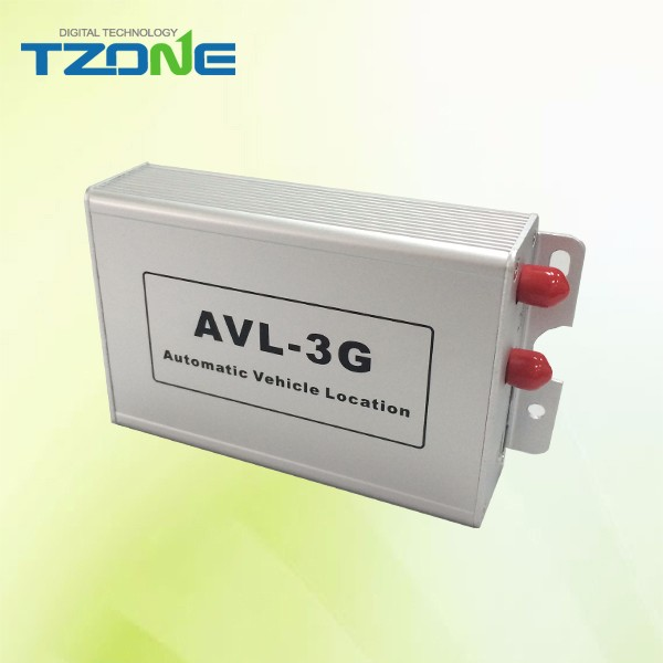 Tzone AVL-05 3G online gps portable gps tracker with RS232 port