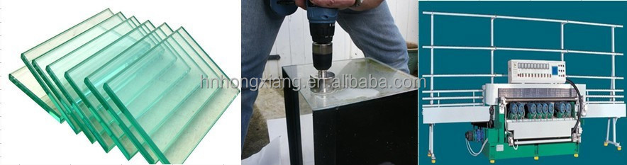 ceramic tile hole saw diamond core drill bit for porcelain electroplate diamond drill