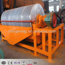 High Efficient Magnetite Iron Ore Sand Magnetic Separator