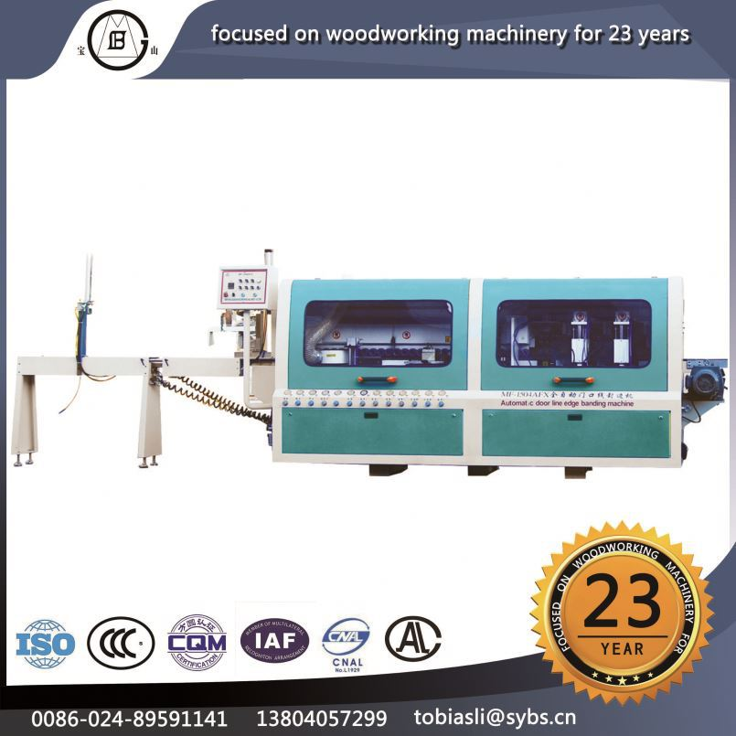 Best selling maintenance-free used automatic woodworking lathe