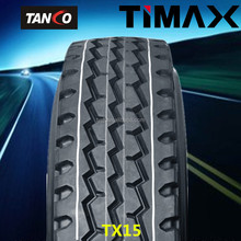 Tire manufacturers Chinese tire Timax Hot Sale 315/80r 22.5 Truck Tire