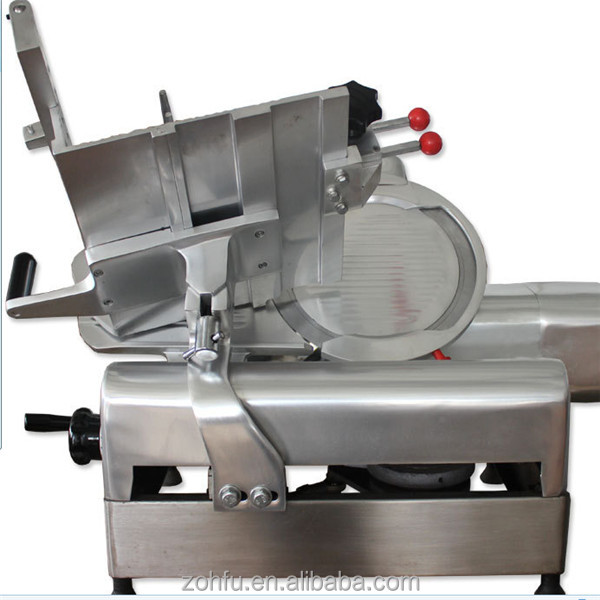 Frozen beef cutter/frozen meat cutting machine/beef cutting equipment