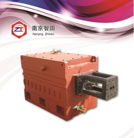 Type 40 SHG small marine gearbox for extruder parts