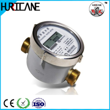 adaptability to weather ultrasonic water flow meter DN20