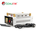 BK-946D mobile phone lcd repair seperation machine electric hot plate with digital temperature control