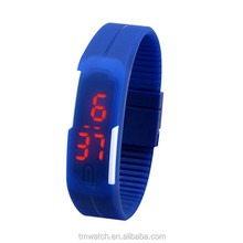 Best design silicone watch concept