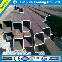 45# seamless carbon steel square tubes