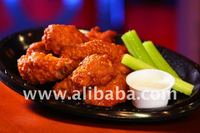 HALAL CHICKEN WINGS