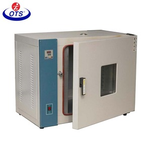 Precision Laboratory Oven Hot Air Oven Industrial Oven