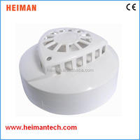 4 wired Heat detector with MCU processing HM-203HC-4 ( Made in China )