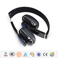 Hairong bluetooth v2.1 Bluetooth Headset bh12 easy use