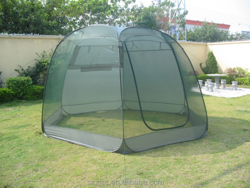 Outdoor camping structure frame spring steel frame yurt for Steel frame tents