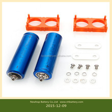 New cylindrical lifepo4 batterie headway 40152 3.2V 15Ah lipo celllifepo4battery