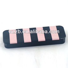 Quality-Assured New Product Oem Exquisite Pen Or Pencil Tin Box