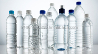 Bottled drinking, Bottled mineral water