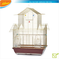 Turkey hot sales bird cage 37X28X45cm