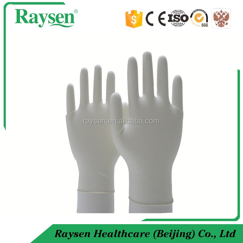 Medical Gloves Latex Free