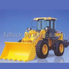 construction machine used wheel loader for sale
