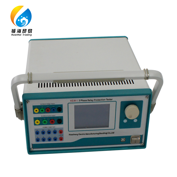 Protective Relay Testing Protective Relay Testing Suppliers and