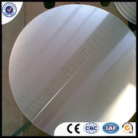 5052 O Aluminum Disc for Cookware