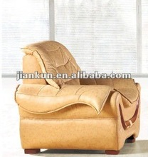 Modern Leather Sofa 2012 ZH-S010
