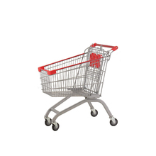 Disabled Supermarket Shopping cart trolley by Chinese factory
