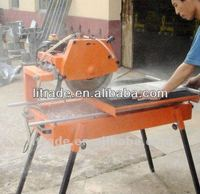 TJ New wholesale portable stone cutting machine