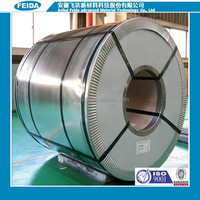 Reasonable price and prime quality 201 stainless steel coils in the market