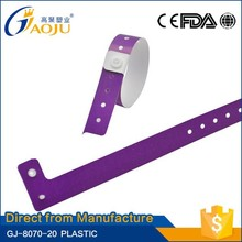 Within 12 hours reply high performance custom cheap print wristband