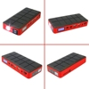2015 lithium battery car jump starter multifunction auto power bank