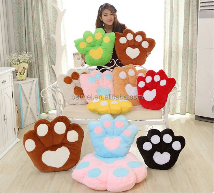 2016 Home Theater Bear's Paw Seat Cushion