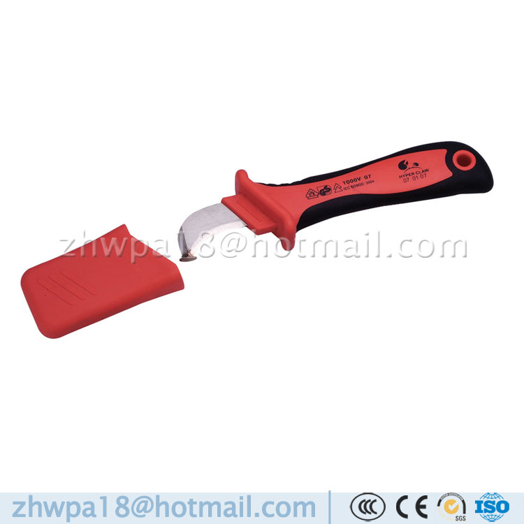 STRIPPING TOOLS Wire Cable Stripping Knife