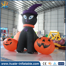Cheap halloween inflatables for decoration