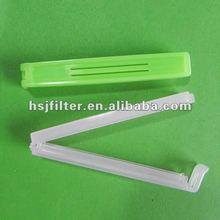 food plastic sealing clips (accept OEM)