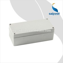 WATERPROOF AND DUSTPROOF IP66 150*250*130MM ELECTRICAL MODULAR SWITCH BOXES