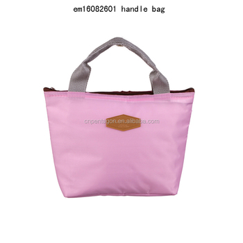 New ladies durable hand bag travel convenience bag factory supply